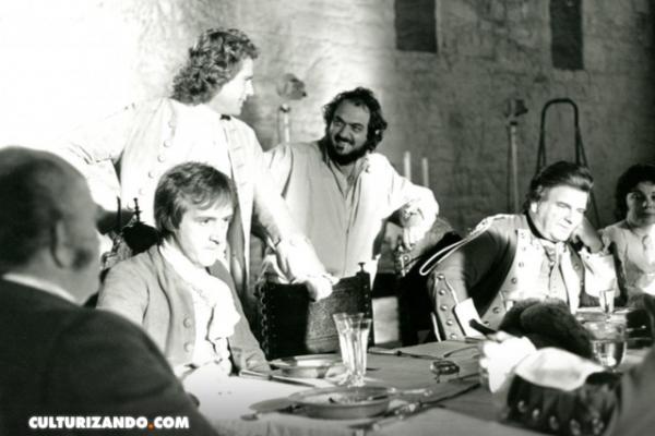 'Barry Lyndon': La película de Stanley Kubrick que contó con el apoyo de la NASA