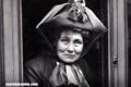 Emmeline Pankhurst, la incansable sufragista que luchó por los derechos de las mujeres