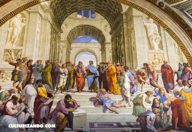 grandes pensadores clásicos