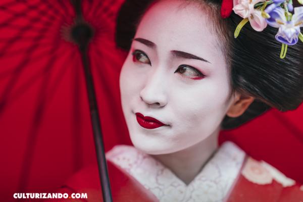 Las geishas: El verdadero oficio de los íconos de Japón