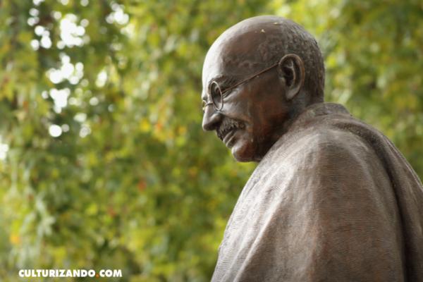 3 razones por las que Mahatma Gandhi nunca recibió el Premio Nobel de la Paz