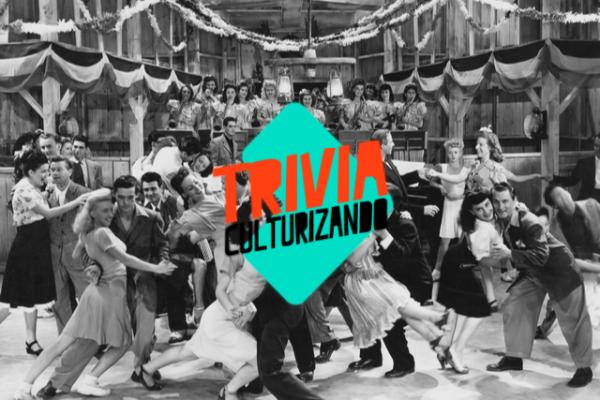 ¿Te gustan las películas musicales? ¡Esta es tu trivia!