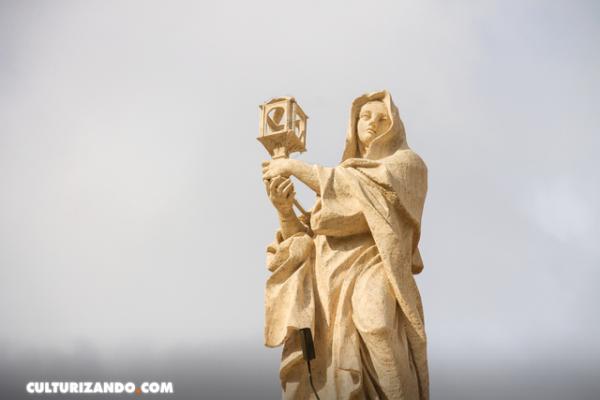 Santa Clara de Asís: Creadora de la única regla religiosa para mujeres