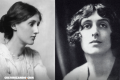 La apasionada historia de amor entre Virginia Woolf y su amante, Vita Sackville-West