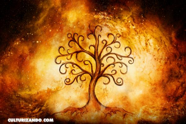 ¿Un árbol que da vida? Los 9 fascinantes mundos de la mitología nórdica