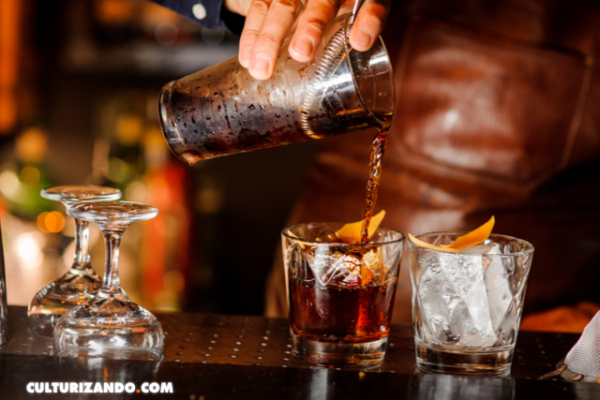 Buscando el trago ideal