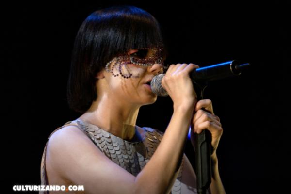 Björk: Una de las cantantes más influyentes en la industria musical