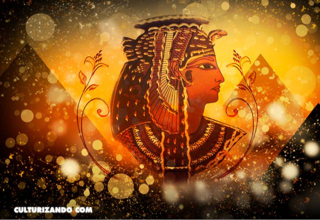 curiosidades de cleopatra