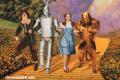 ¿Se puede ver un suicidio en 'El mago de Oz'?