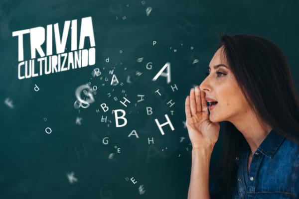 ¡Una trivia para vincular y relacionar palabras!