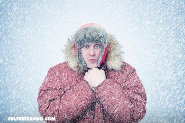 La Nota Curiosa: ¿Por qué tiritamos de frío?