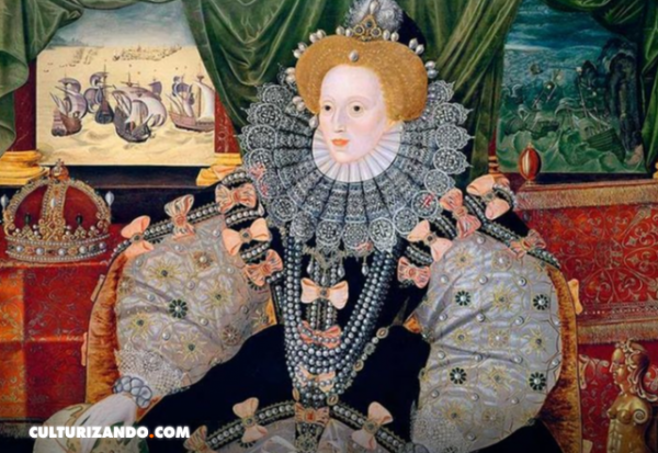 «La reina virgen»: La historia de Isabel I de Inglaterra
