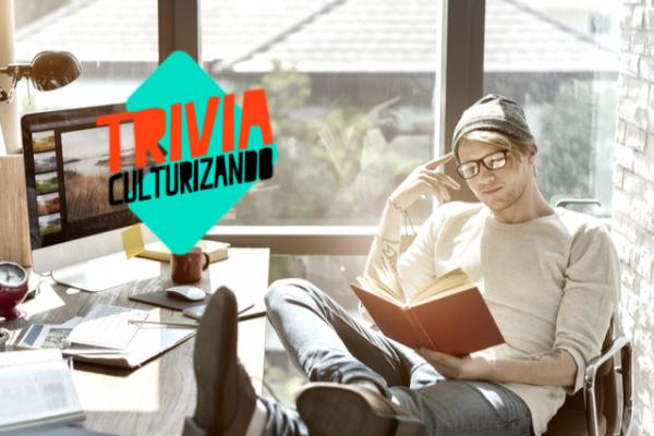 Trivia: ¿Qué tal están tus conocimientos en cultura general?