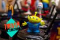 Trivia: ¿Cómo se llaman estos personajes secundarios de Pixar?