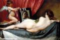 'Venus del espejo', la diosa española de Velázquez