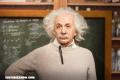 De acuerdo con Albert Einstein, ¿pensamos en palabras o en imágenes?