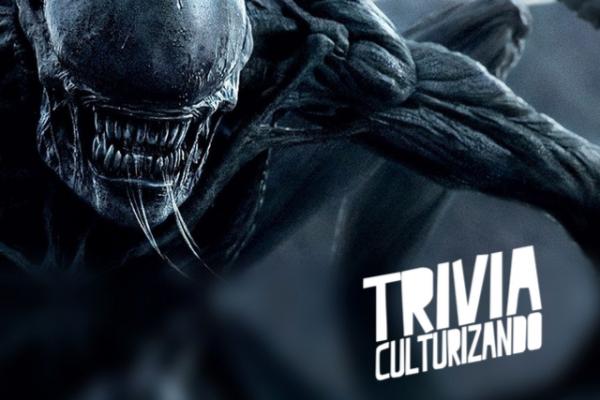 Trivia: ¿Conoces todo sobre la famosa saga de Alien?