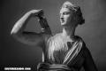 Artemisa y la creación de la constelación de Orión