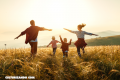 La filosofía de la felicidad de Epicuro: cómo ser feliz siguiendo solo 4 pasos