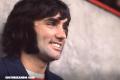 ¿Quién fue George Best?, también conocido como el «Quinto Beatle» (+ Frases)
