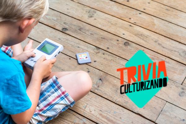 Trivia: ¿Eres de los 90?