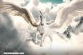 Pegaso, el gran caballo alado convertido en constelación