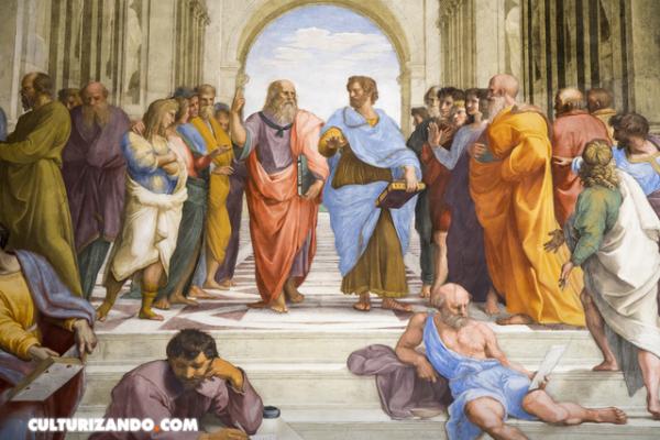 ¿Eran los prostitutos del saber? La filosofía de los sofistas