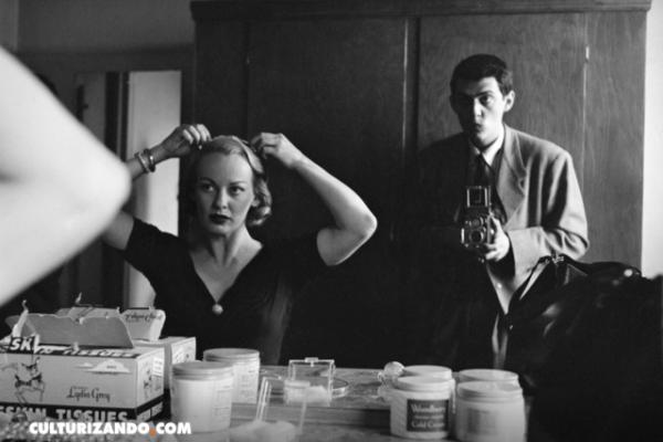 Stanley Kubrick, el joven fotógrafo de 17 años en las calles de Nueva York
