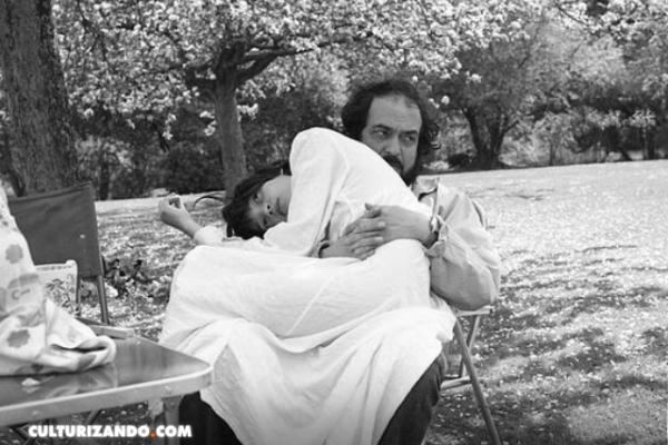 Vivian Kubrick, la brillante compositora para cine que abandonó su carrera por la cienciología