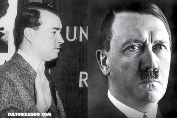 La historia de William Hitler, el sobrino del Führer que fue parte del Ejército de EE. UU.