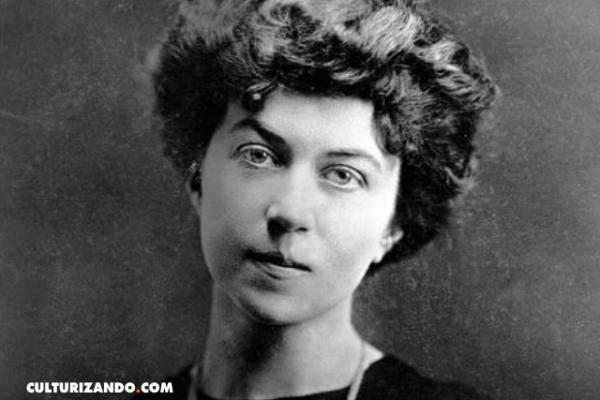 Aleksandra Kolontái: La líder marxista que rompió los roles