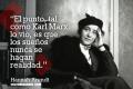 """Hannah Arendt, la icónica pensadora del siglo XX que se rehusaba a ser llamada """"filósofa"""""""