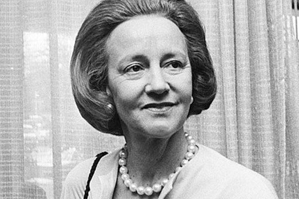 Katharine Graham, la increíble periodista que reveló los oscuros secretos del Pentágono