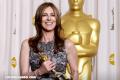 Kathryn Bigelow, la primera mujer en ganar el Oscar a mejor dirección