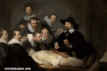 ¿Macabro o maravilloso? La historia tras la 'Lección de anatomía del Dr. Nicolaes Tulp' de Rembrandt