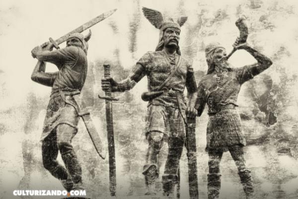 La historia de Odín, rey de Asgard y «el padre de todo»
