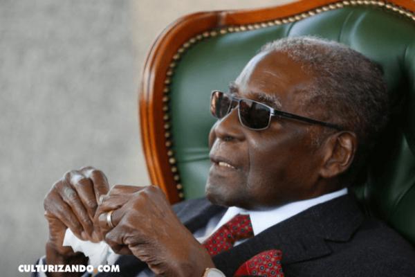 Robert Mugabe, el terrible dictador que luchó contra el racismo pero condenó a Zimbabue a la miseria