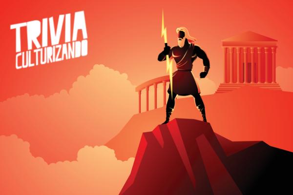 ¿Posees suficiente conocimiento sobre los dioses del Olimpo?