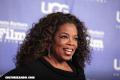 Oprah Winfrey, una de las mujeres más influyentes del mundo