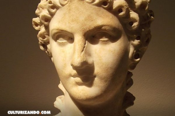 La historia de Agripina la Menor: Una vida ligada al poder