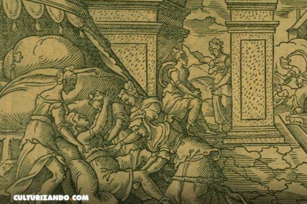 El mito de Alcmena: La madre de Heracles