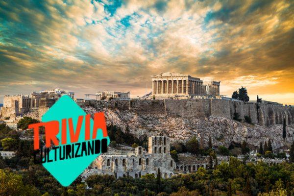 ¿Cuáles son los grandes inventos de la Antigua Grecia? ¡Averígualo con esta trivia!