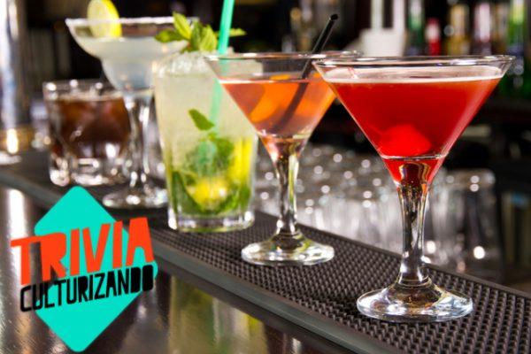 Trivia: ¿Qué tanto sabes de las bebidas alcohólicas?