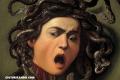 'Cabeza de Medusa' – Caravaggio y el horror de la mirada