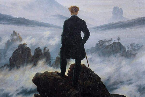 'El caminante sobre el mar de nubes': La obra más representativa del Romanticismo