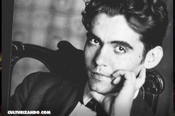García Lorca y el lamento gitano (lectura de dos poemas)