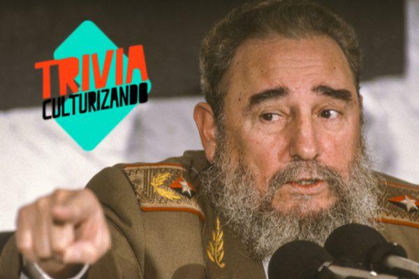 Trivia: ¿Qué tanto sabes de los dictadores que gobernaron América?