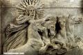 Helios, el titán de la mitología griega que poseía la luz del sol