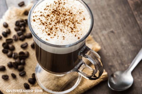 ¿Sabes preparar un«Irish Coffee»? Aquí te lo enseñamos