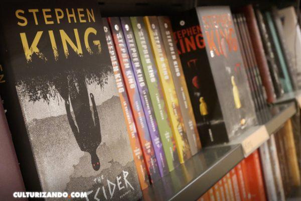 La vida de Stephen King: El rey del horror